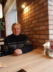 yuriy, 61, Russia, Lipetsk