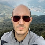 Mirco, 34  , Cermenate