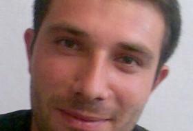Halid, 40 - Just Me