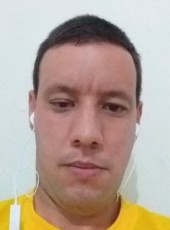 Rodrigo, 34, Brazil, Jundiai