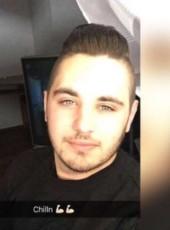 Eduard, 21, Bundesrepublik Deutschland, Cloppenburg