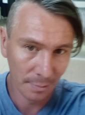 Aleksey, 40, Russia, Khabarovsk