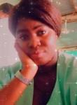 Marie Thérèse, 25  , Libreville
