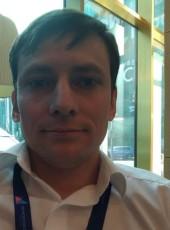 Игорь, 35, Россия, Санкт-Петербург