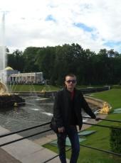 Maksim, 31, Russia, Saint Petersburg