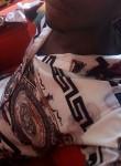 Ibrahim, 25, Yaounde