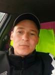 Pavel, 33, Uva