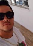 Matheus, 23  , Sao Francisco do Sul