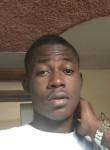 Mackenley, 20  , Port-au-Prince