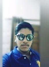 Vk garg, 20, India, Delhi
