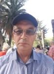Rustem, 53  , Ufa