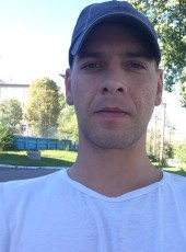 Andrei, 31, Russia, Khabarovsk