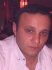 Rasad, 35, Russia, Moscow