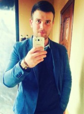 Aleksandr, 28, Russia, Gelendzhik
