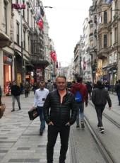 Ertas, 26, Turkey, Beypazari