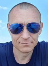 Slava, 38, Russia, Simferopol
