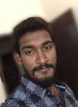 Rajshekar, 24  , Mahbubnagar