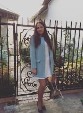 Marina, 34, Russia, Moscow