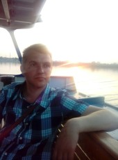 Aleksandr, 37, Russia, Bor