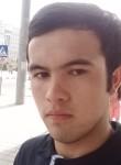 Ramziddin, 21  , Malakhovka