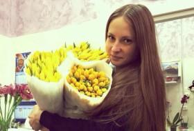 Evgeniya, 30 - Just Me