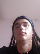 Ruslan, 22, Russia, Naberezhnyye Chelny