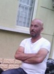 Ferhat Kar, 43  , Ankara