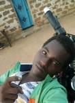 Saali sangaré, 21  , Touba