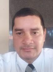 Bernardo, 18, Paraguay, Asuncion