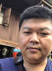 ตี๋อ้วน, 42, Thailand, Bangkok