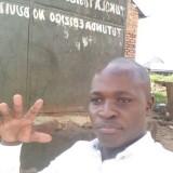 christopher, 27  , Nsunga