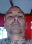 wanaplayhung1, 45  , Gisborne