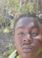 Slany , 29, Guadeloupe, Le Gosier