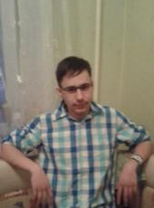 Zhenya, 23, Russia, Angarsk