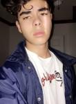 Omar, 19  , Santa Ana