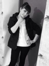 Viktoriya, 18, Russia, askiz