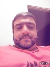Clayton rogerio, 39, Brazil, Campinas (Sao Paulo)