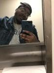 Jamarri, 20  , Philadelphia