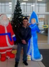 Evgeniy, 42, Russia, Ulyanovsk