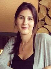 Kristina, 33, Estonia, Tallinn