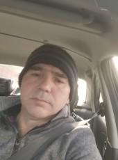 Braulio Segundo, 53, Chile, Punta Arenas