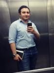 Rami, 30, Kuwait City