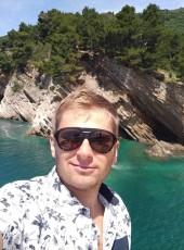 Denis, 28, Russia, Olenevka