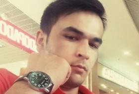 Oybek, 25 - Just Me
