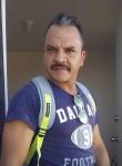 Ruben, 48  , Aguascalientes