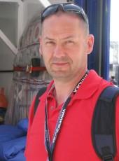Vladimir, 54, Belarus, Lida