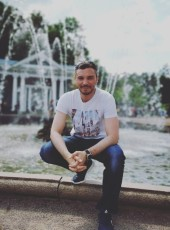 Artem, 30, Russia, Moscow