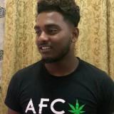 Kumar, 20  , Kampong Masjid Tanah