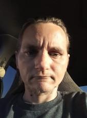 Daniel Nelson, 36, United States of America, Sacramento