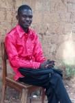 Gbeyoro , 25  , Bangui